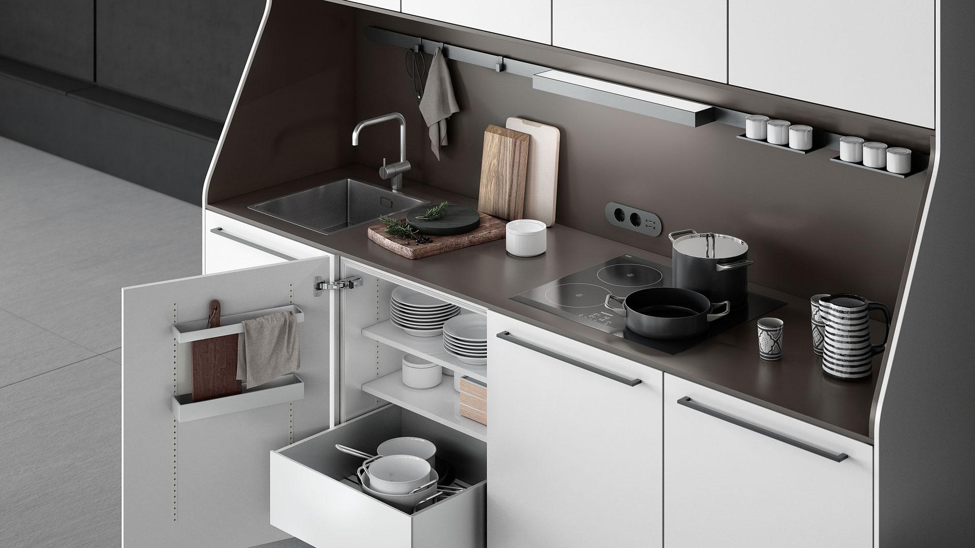 Kitchen Design Specialists | Design Your Dream Kitchen | A Bell