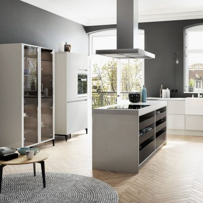 SieMatic Design and Installation Service Services Bell Thame