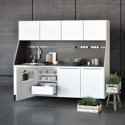 High quality SieMatic Urban Kitchen Design in Thame