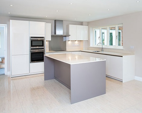 Commercial Projects Contracts Kitchens Francis Jackson