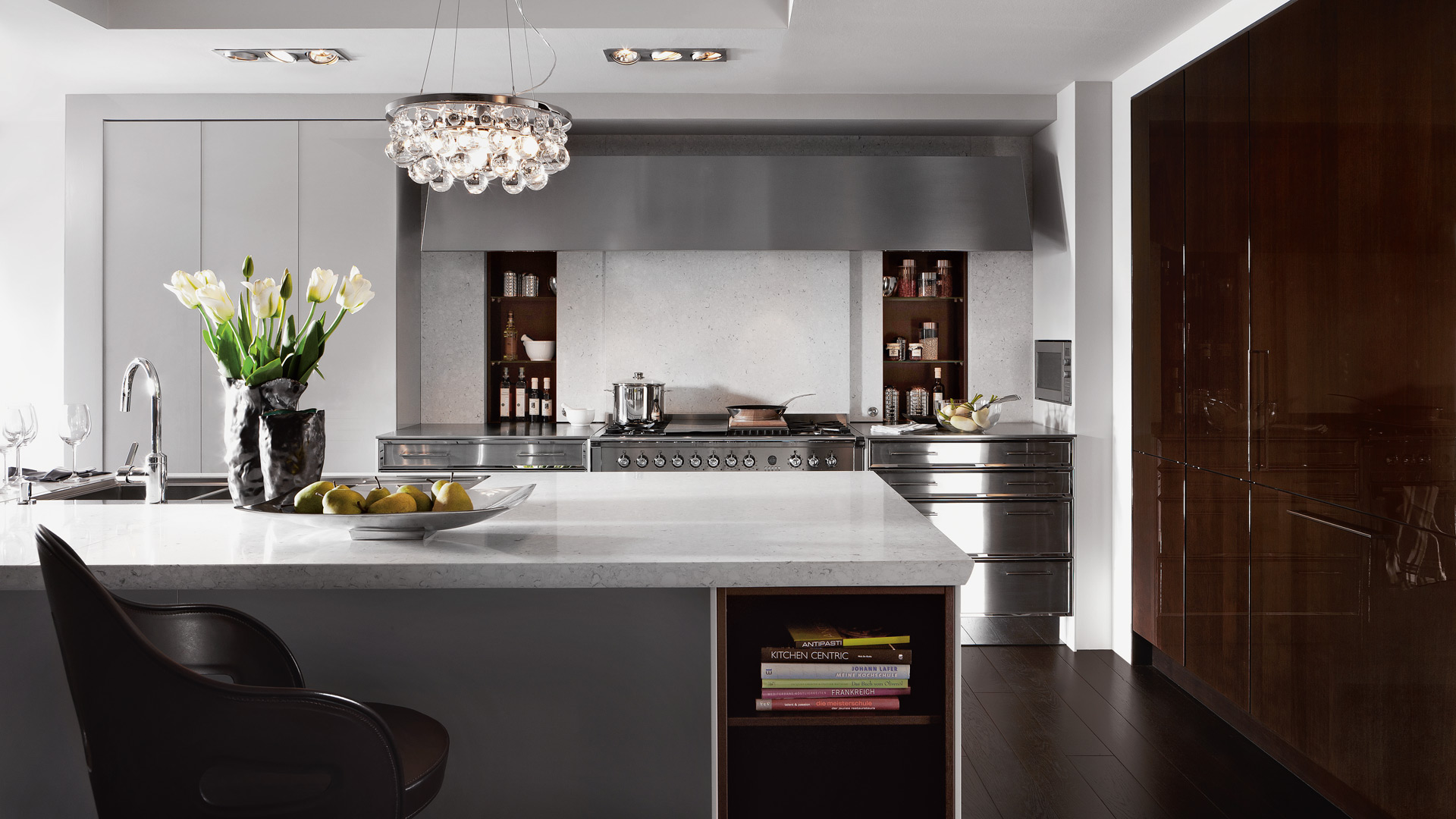 the classic collection | high quality kitchen cabinets | a bell