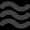 wave-lines