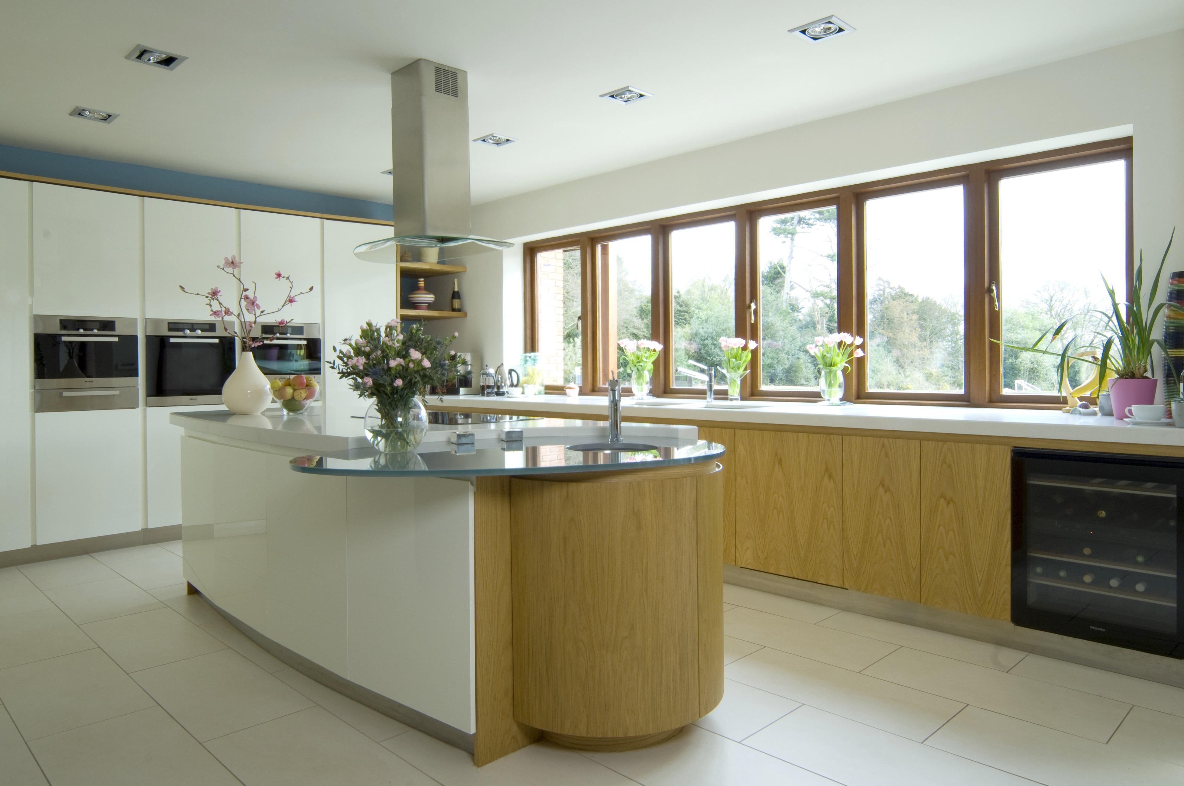 Nicholas Bell Kitchen Bespoke Handmade Kitchens Thame
